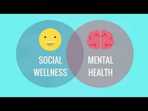 Social Wellness: Overall Health