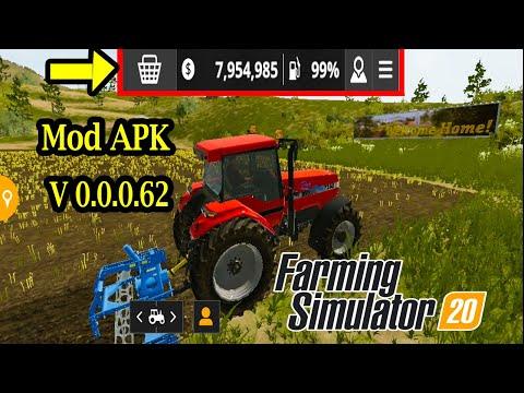 Mods For Money Juegos Farming Simulator