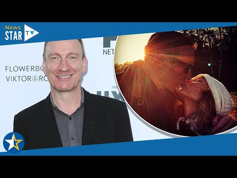 David Thewlis is MARRIED! Harry Potter actor, 58, marries for the second time83 795701