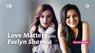 Divorce isn't a dirty word   Evelyn Sharma Love Matters   Kaneez Surka