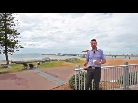 Unit 113 John St Redcliffe video