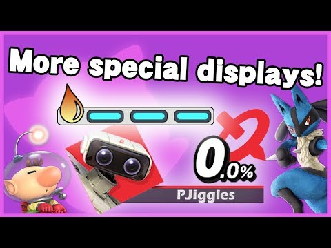 Smash Ultimate NEEDS these! - Super Smash Bros. Ultimate thumbnail