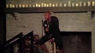 """Dave Chappelle Speaks On Cop Killer Chris Dorner In New Special """"8:46"""""""