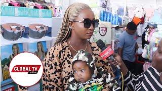 #EXCLUSIVE: AUNT Akataa NDOA na KUSAH, Amtaja RUBY kwa MARA ya KWANZA -
