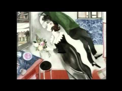 Marc Chagall - 120, Jul.07'2007