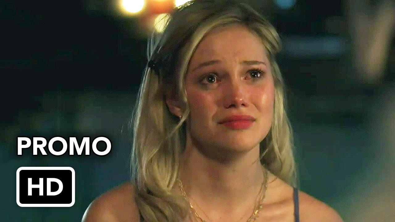 "Cruel Summer 1x08 Promo ""Proof"" (HD) Olivia Holt series"