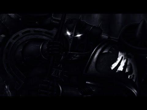 Warhammer 40000 ● Польза Страха \\\ Гвардия Ворона