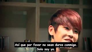 {Español} DVD Second Invasion Making film │ Parte 3