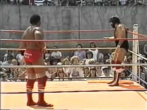 Mid South Wrestlefest 85