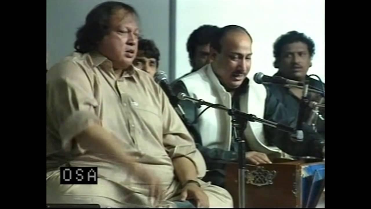 chhap tilak sab cheeni nusrat fateh ali khan mp3