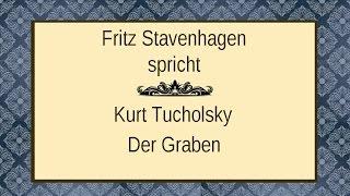 """Kurt Tucholsky """"Der Graben"""" (1926) II"""