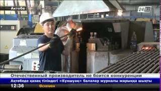 видео Перевозка нефтяного оборудования