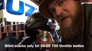 DIY Turbo Motorcycle parts plus a little advice