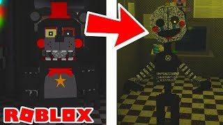 How To Find ALL Badges in Roblox Lefty's Pizzeria