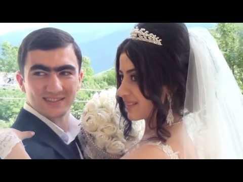 Nairi Venera Wedding