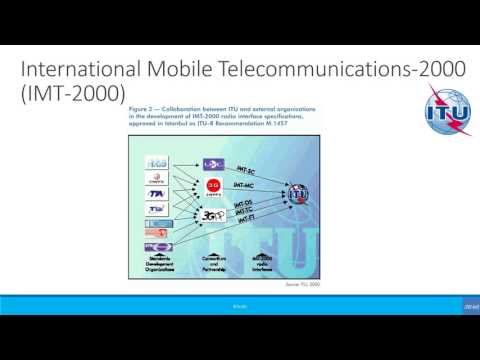 Beginners: Different Generations Of Mobile Technologies