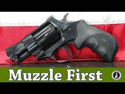 EAA Windicator 357 Magnum First Shots - Great Budget Revolver