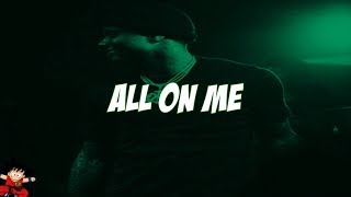 Lil Durk X Dej Loaf X Rich Homie Quan Type Beat 2017 - All On Me