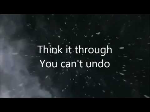 Shinedown - Bully (Lyrics)