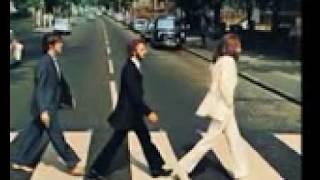 ABBEY ROAD   -  THE BEATLES  -   FULL ALBUM