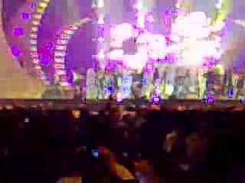 ya ali song at iifa 2007