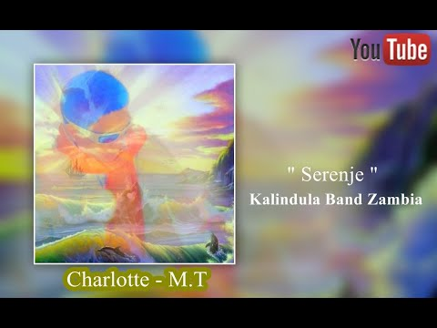 "Charlotte Marie Takis "" Serenje "" Kalindula Band Zambia"