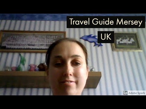 Travel Guide My Holiday To Southport Merseyside UK Review