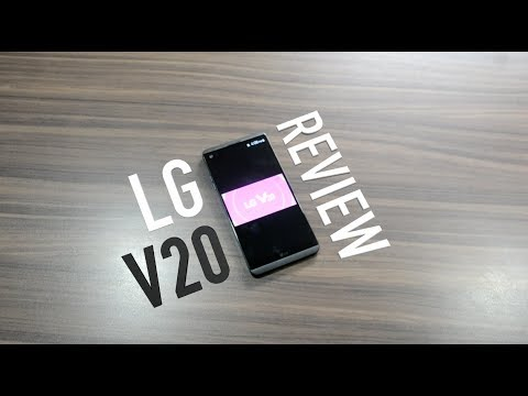 LG V20 REVIEW: Best Camera & Music Phone till now? Lets Checkout the wonderful features!