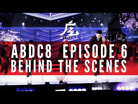 KINJAZ | ABDC Episode 6 Finale (Behind the...