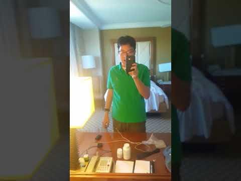 Room Tour Of #6142 At JW Marriott Resort & Spa Summerlin, Nevada
