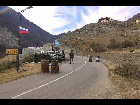 Новости Армении и Арцаха/Итоги дня/ 26 марта 2021