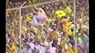 Resumen Barcelona 4 Emelec 2 Definición Vicecampeonato 1990