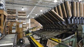 Lumber and Millwork - Yoder Lumber