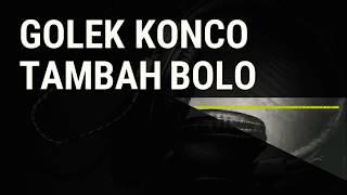 Golek konco tambah bolo - acw star ft ardi # congdut