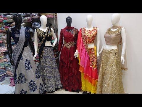 सुपरहिट मॉडर्न गाउन कलेक्शन | Bridal, Party Wear, Designer Gown | Designer Ladies Gown Manufacturer