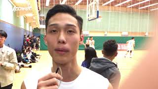 Publication Date: 2017-12-22 | Video Title: 20171221_UPOWER_學界籃球精英賽第二階段_男子