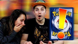 DIT MEEN JE NIET!! - Pokemon Fates Collide Booster Box Opening #1