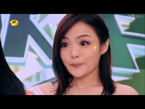 중국 나가수 4 10차경연 황치열 편집본1부 黄致列 我是歌手 Hwang Chiyeul