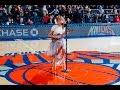 Grace VanderWaal - Riptide & Light The Sky (Live at the NY Knicks Halftime Show)