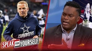 LaVar Arrington on Cowboys: 'This is a team that's lost its way' | NFL | SPEAK FOR YOURSELF