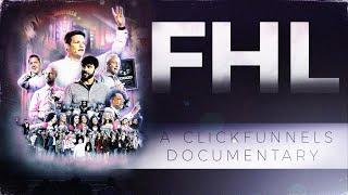 Funnel Hacking Live FULL Documentary - A ClickFunnels Studio Presentation