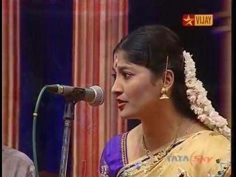 Lavanya Sundararaman - Chennaiyil Thiruvaiyaru - Part 2