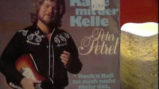 Watch Peter Petrel Kalle Mit Der Kelle video