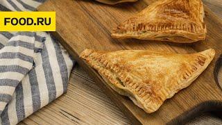 Слои ка с ветчинои и сыром Рецепты Food ru