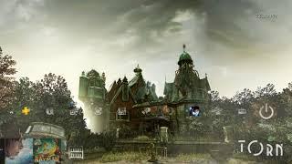 Torn Mansion Theme - Ps4 Theme [Free Ps4 Theme]