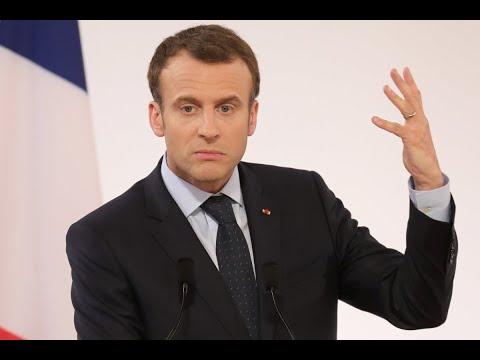 فرنسا وروسيا عازمتان على إيجاد حل سياسي في سوريا  - نشر قبل 4 ساعة