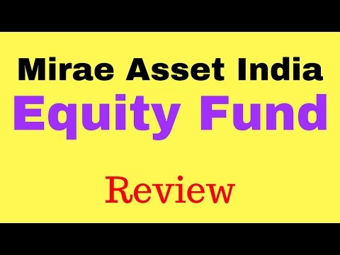 REVIEW: Mirae Asset India Equity Fund | Best Multi Cap Fund | Fortune Cafe