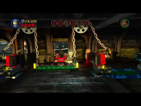 lego pirates part 2