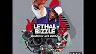 Lethal Bizzle-Fire