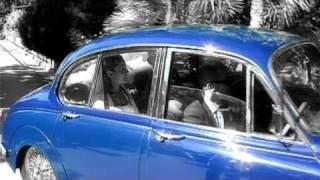 NOLEGGIO AUTO PER MATRIMONIO E CERIMONIE DI LUSSO NOLEGGIA JAGUAR MKII